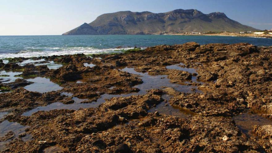Cabo de Cope, bajo la amenaza de una nueva burbuja inmobiliaria