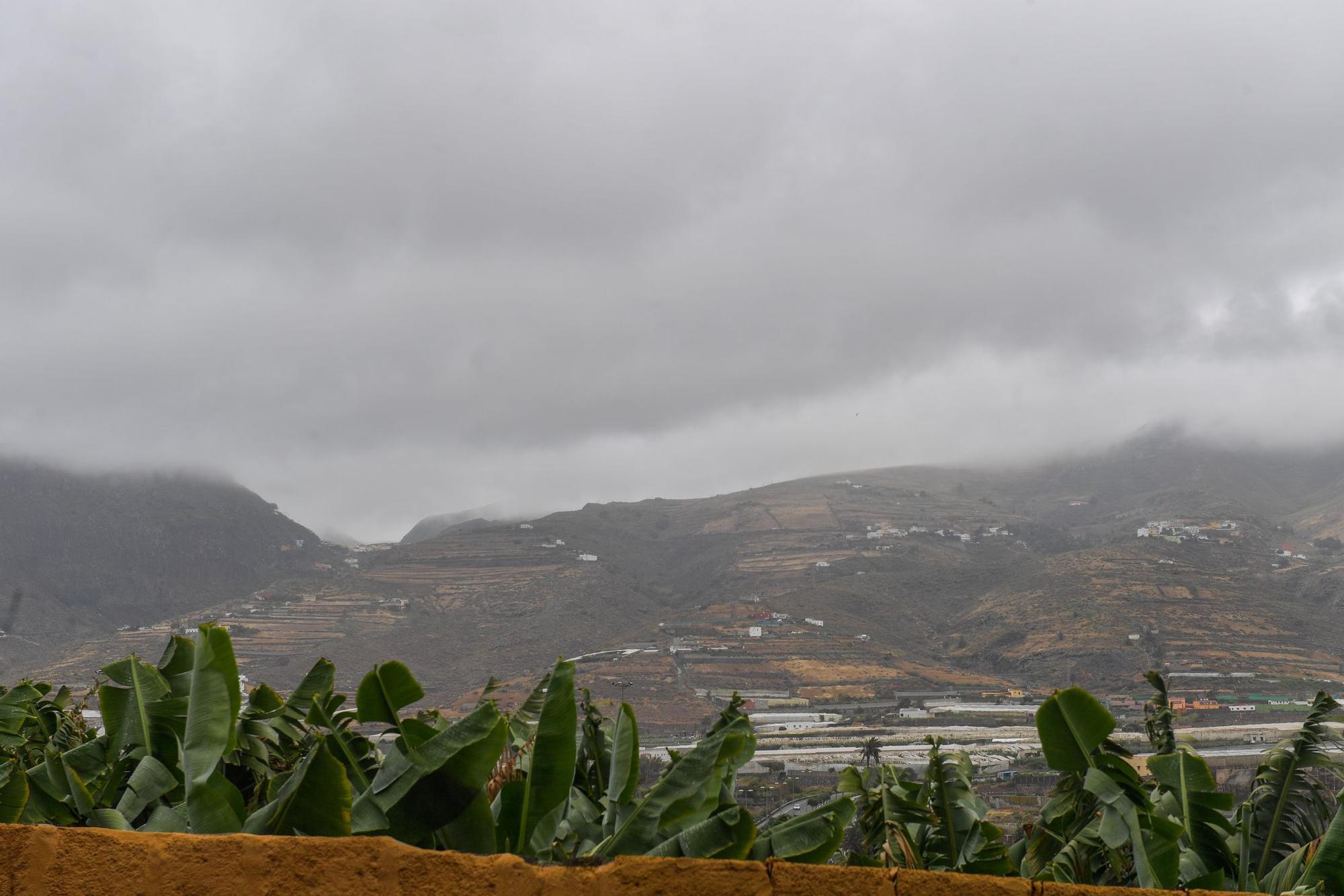 Tiempo en Gran Canaria (10/07/2021)