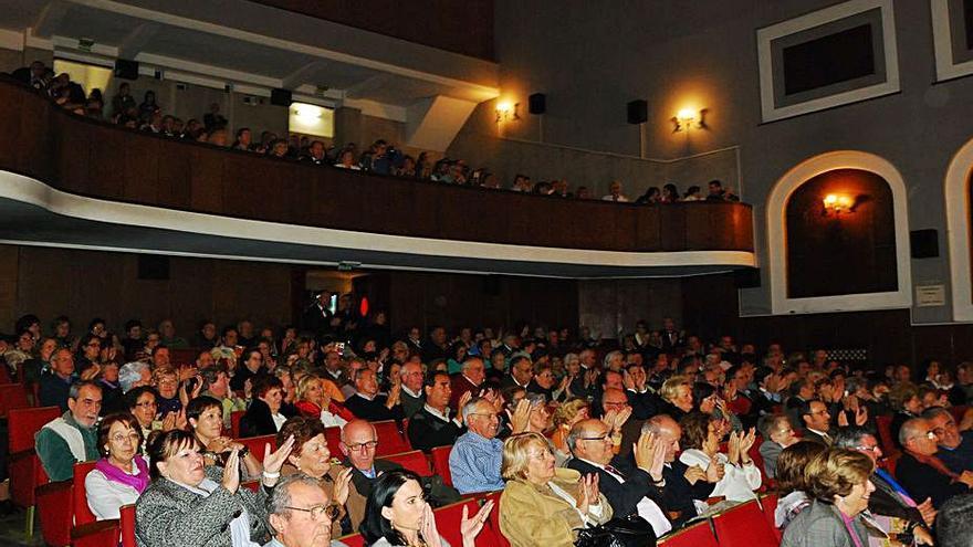 El Estado deniega la ayuda que le pidió Cangas para comprar el cine Colón