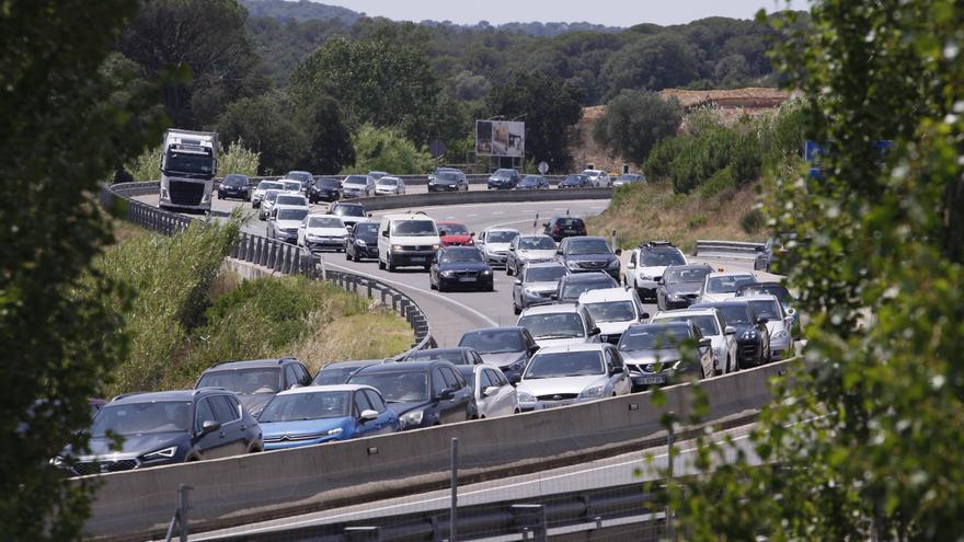 L'impost sobre les emissions de diòxid de carboni dels vehicles de tracció mecànica