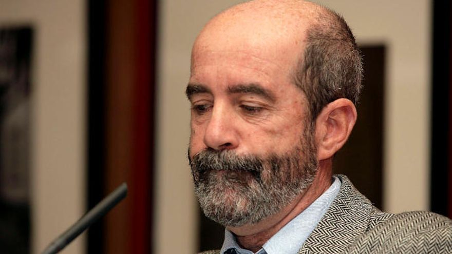 """Pérez cree que el Tribunal Supremo archiva """"de plano"""" el caso Grúas"""