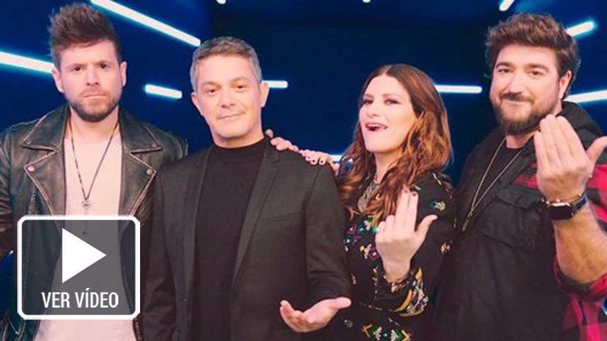 'La Voz' prepara su regreso con una promo espectacular