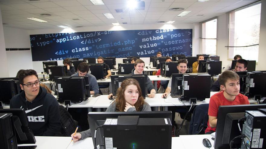 España, referente mundial en formación digital durante la última década