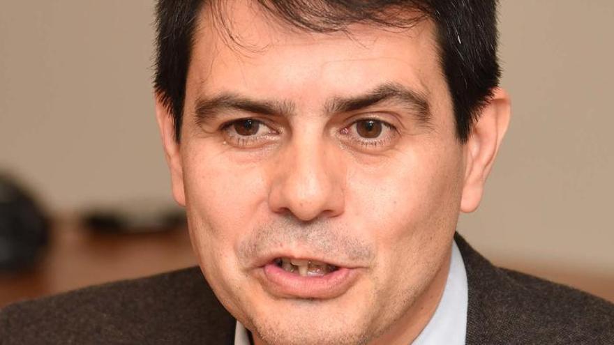 Marc Castells pren possessió aquest dijous com a president de la Diputació