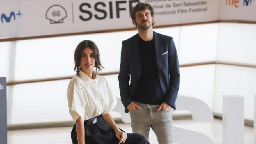 Paz Vega ya rueda su última película en València