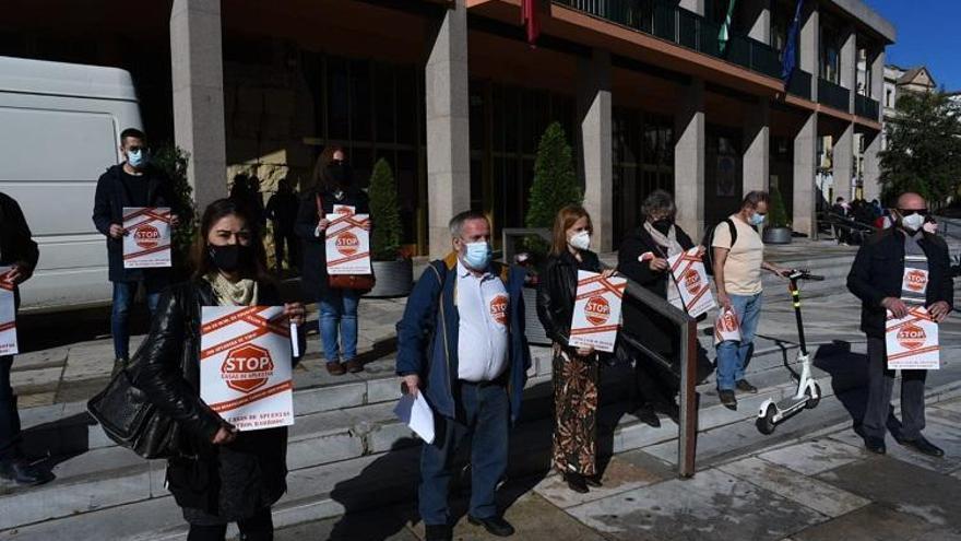 Stop Casas de Apuestas exige una reunión urgente con Bellido tras revocarse el cambio de PGOU en Córdoba