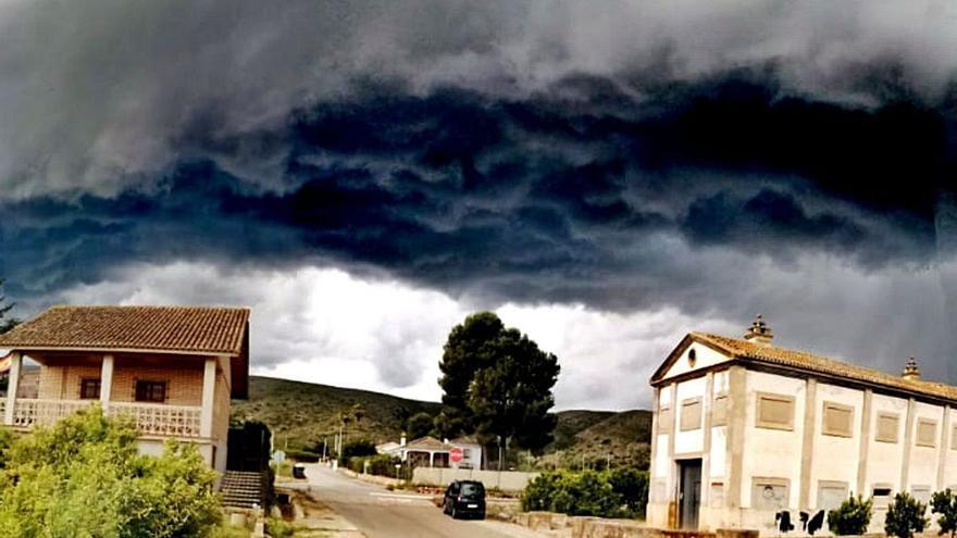 La Ribera despide una fría primavera con un superávit de lluvia de hasta el 55 %
