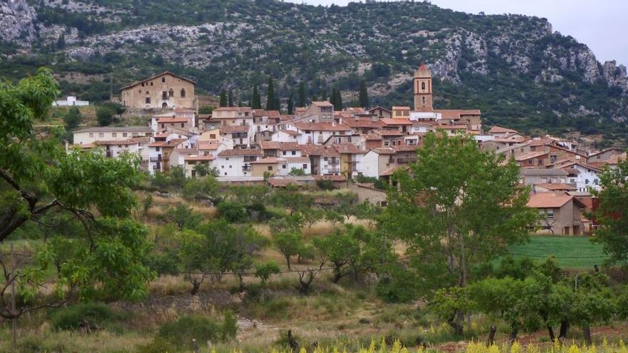 40 pueblos del Castellón vaciado y más envejecido ganarán antes inmunidad