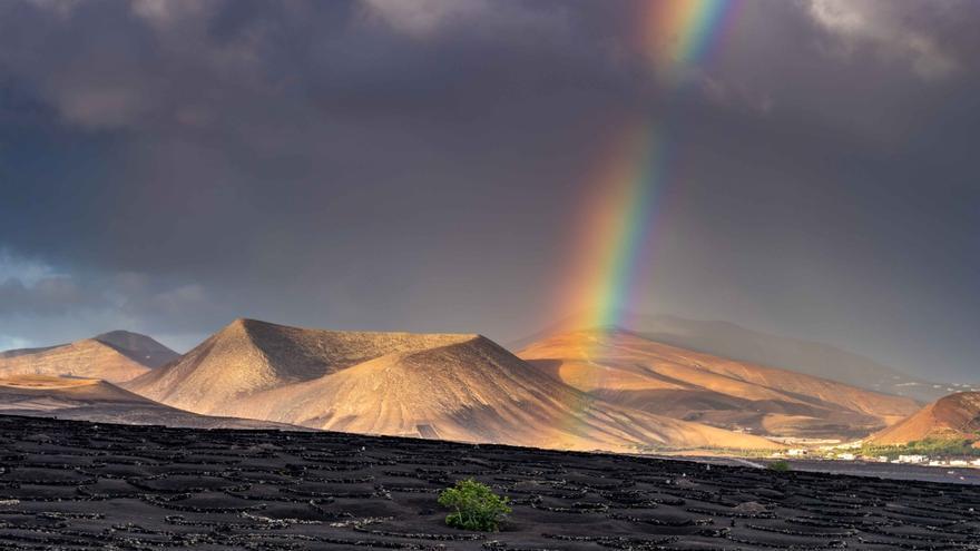El calor vuelve a Canarias este lunes
