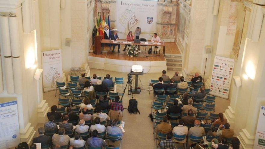 Cáceres acoge en octubre el tercer Congreso Conservación, Caza y Cultura