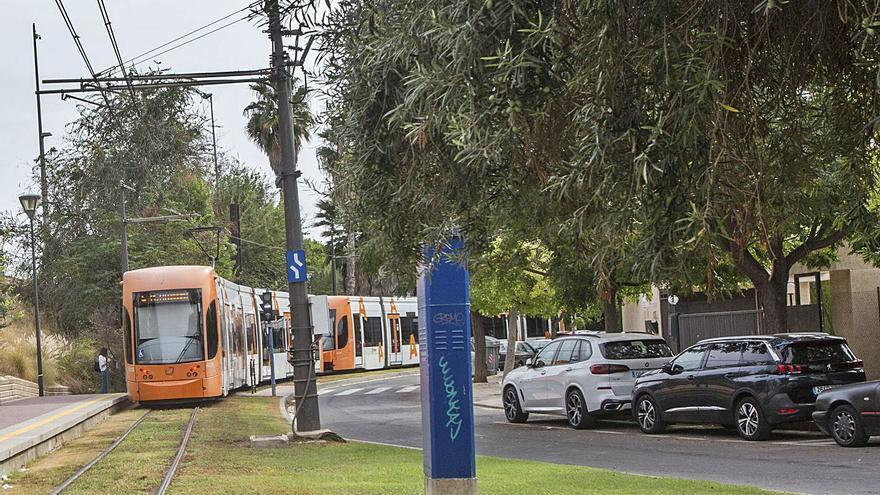 Plan de aparcamientos disuasorios para sacar los coches del centro de las ciudades