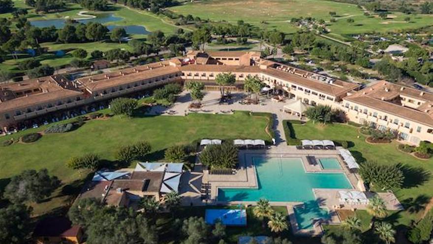 Marriott interessiert sich für weitere Hotels auf Mallorca