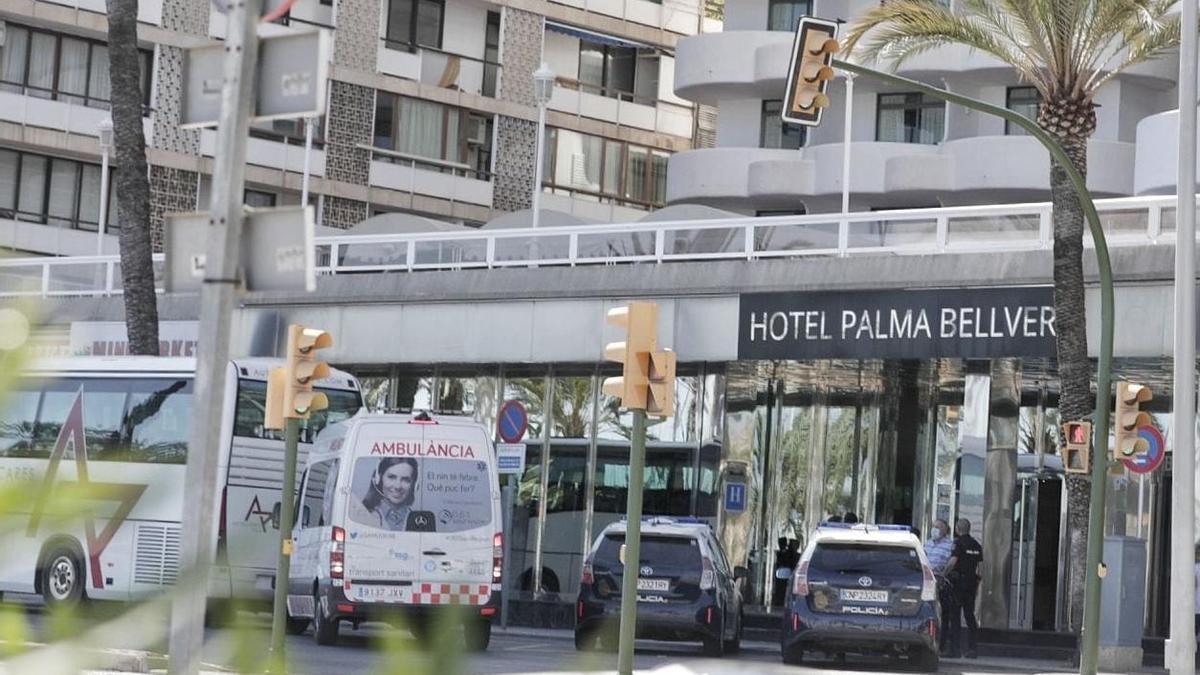 Hotel Bellver