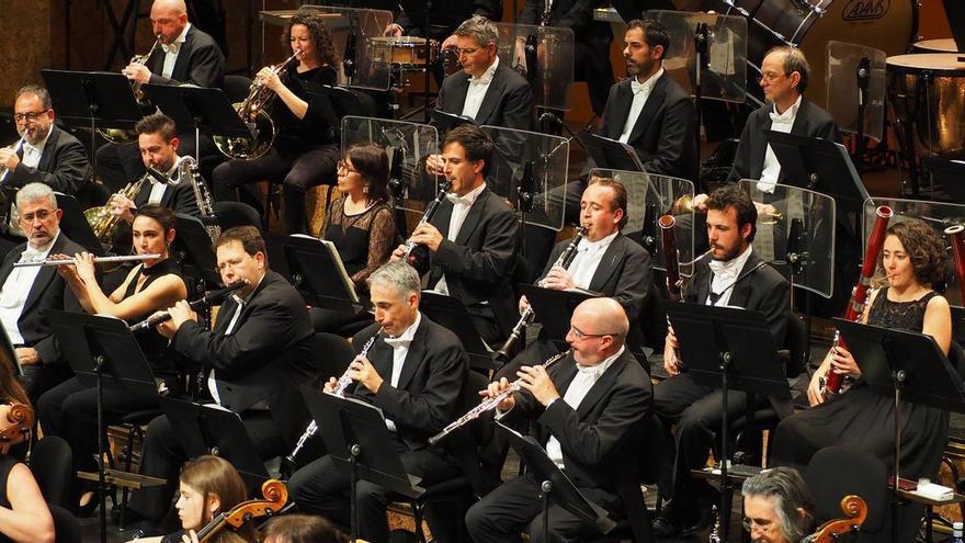 Selecció d'obertures de L.V. Beethoven