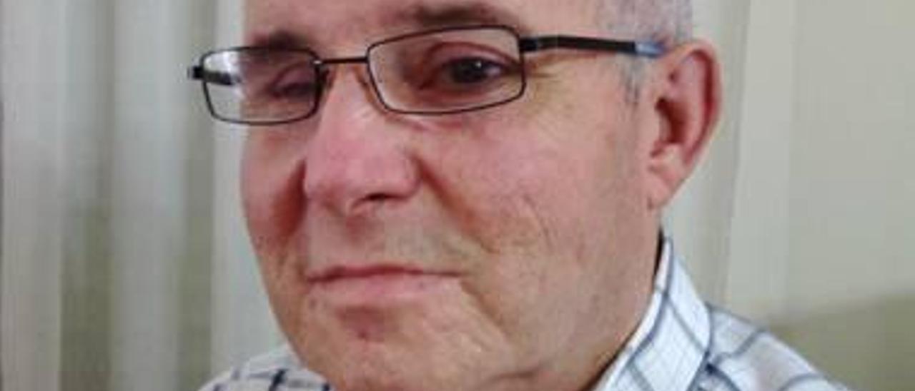 Gent per Almussafes elige a Magraner como candidato a las municipales