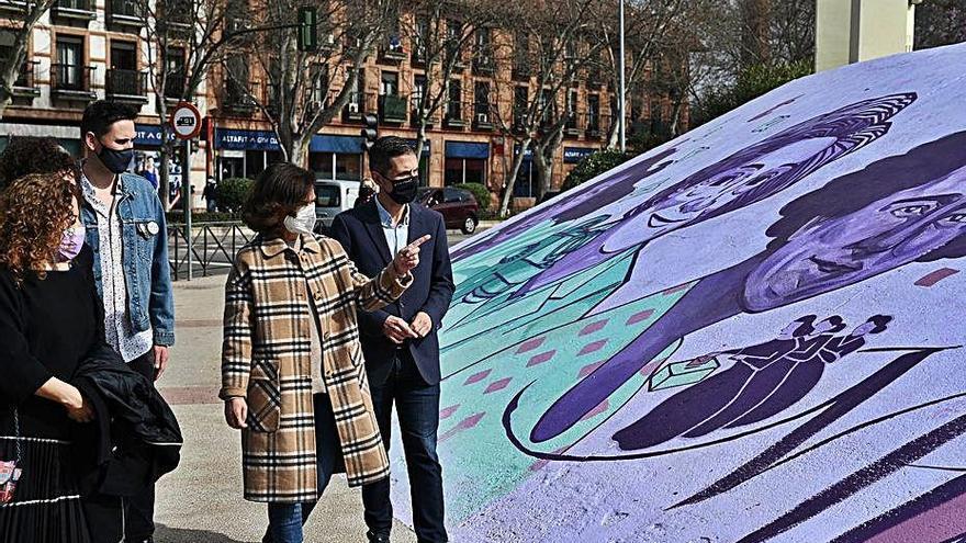 La Fiscalia avala que es prohibeixin les manifestacions pel 8-M a Madrid