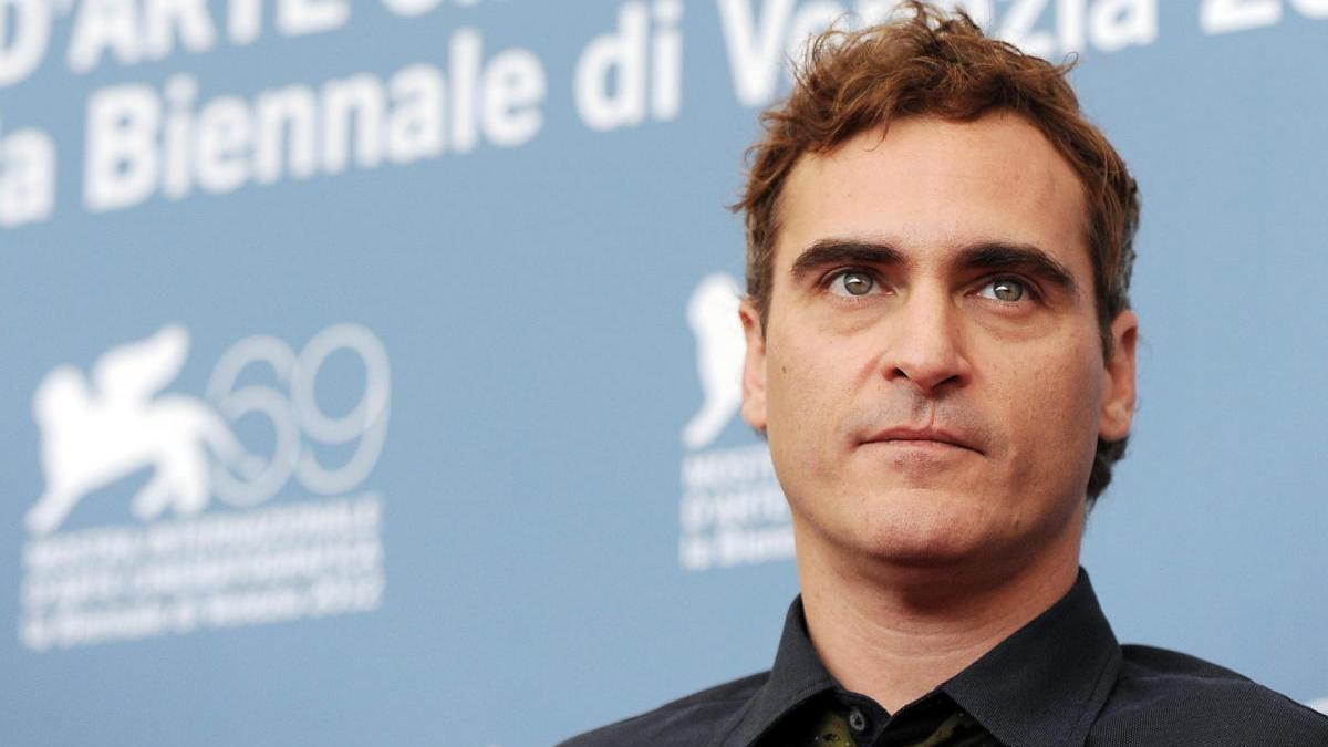 Joaquin Phoenix  será el protagonista.