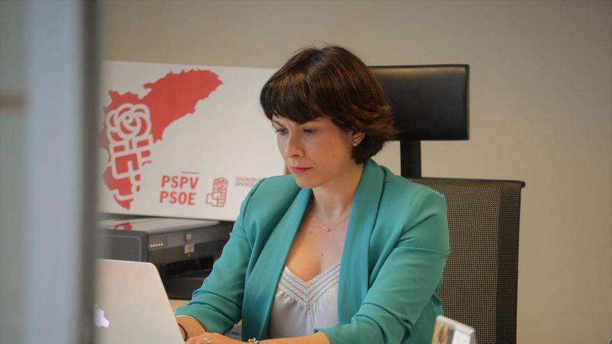 El PSPV en la Diputación acusa al PP de abrir una guerra contra diferentes alcaldes de la provincia