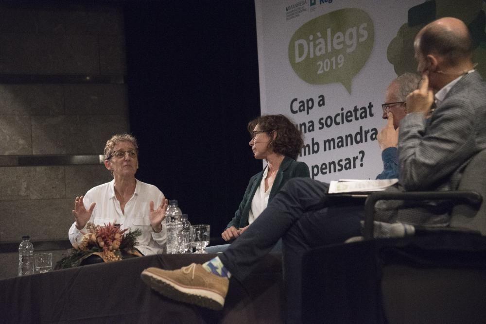 Diàlegs pel futur a la Catalunya Central