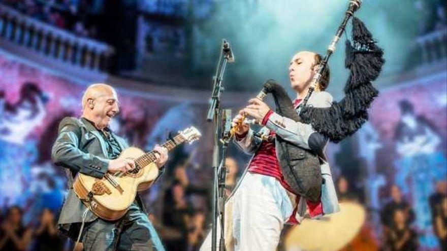Los músicos denuncian que dos tercios del sector no ha cerrado conciertos en 2021