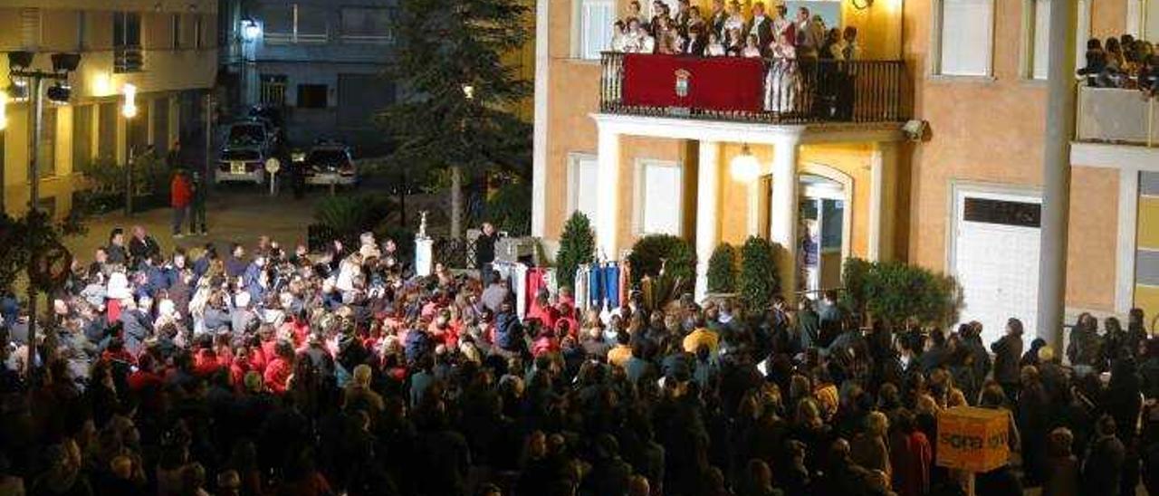 Turís abre el más largo calendario festivo