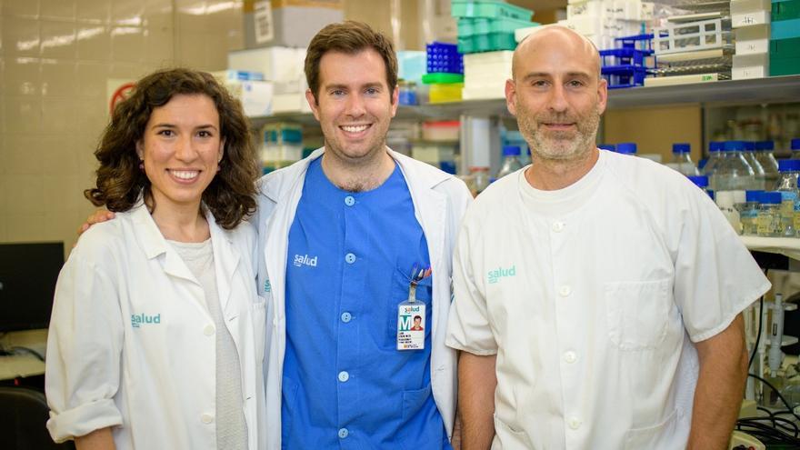 Premiada una investigación aragonesa para detectar desnutrición en enfermos oncológicos