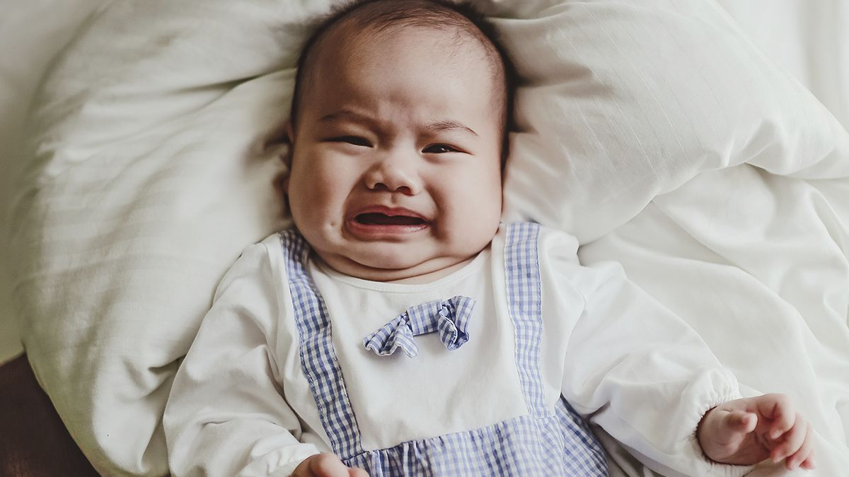 Mi hijo no quiere dormir solo, ¿qué puedo hacer?
