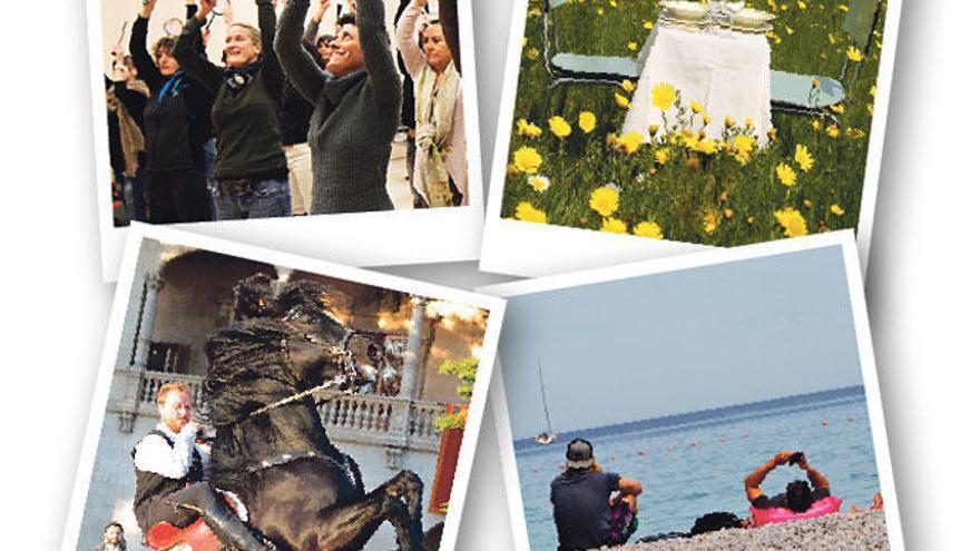 """Fotowettbewerb """"Leidenschaft Mallorca"""": Wir gehen in die Verlängerung!"""