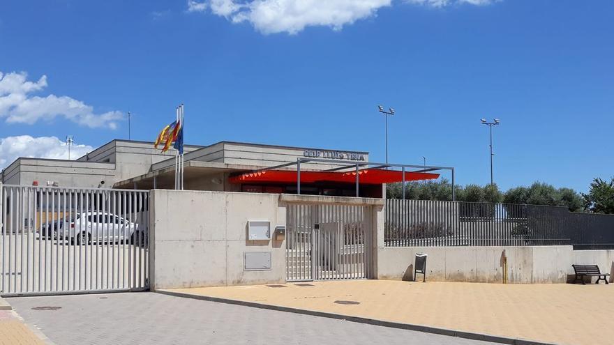 Sant Jordi suma servicio de comedor y Escola Matinera en el CEIP Lluís Tena