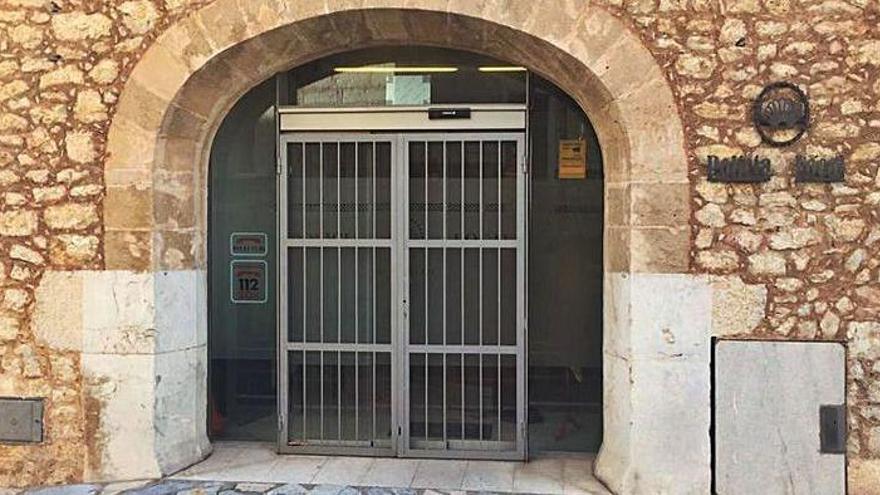 Wegen zwei Covid-Fällen: Binissalem hat keinen Polizisten mehr