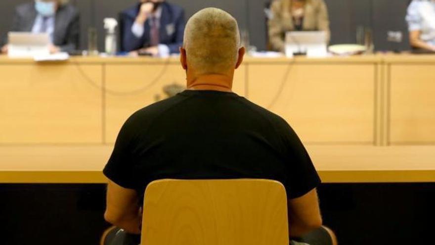 Condenan al lituano por la brutal paliza, robo y secuestro de Bolaños