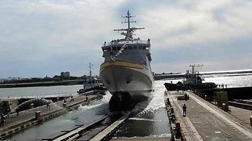 El TJUE anula la sentencia que avalaba las ayudas de España para el sector naval