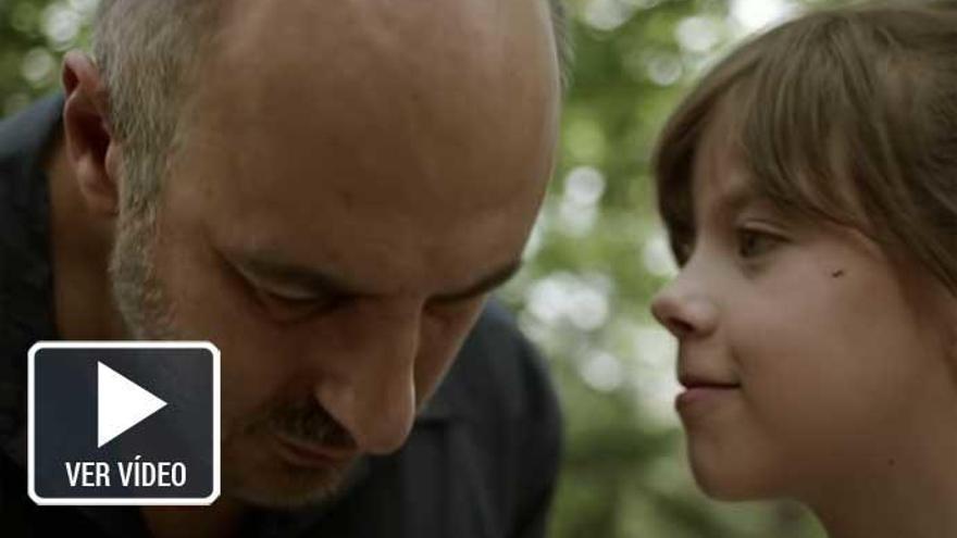 La película 'Alegría, tristeza' trata las secuelas del 11-M