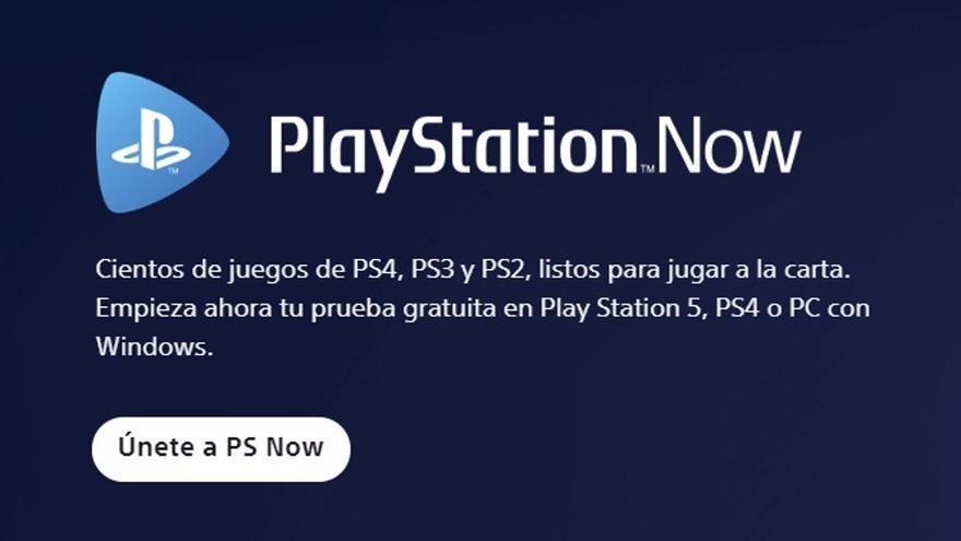 Sony potenciará PlayStation Now para aumentar su comunidad hasta los mil millones de jugadores