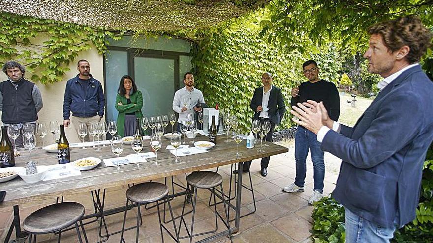 Presenten el vi escumós català més ben valorat