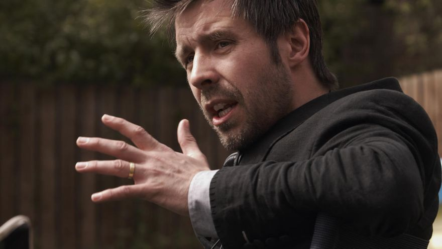 Paddy Considine, primer fichaje para la precuela de 'Game of Thrones'