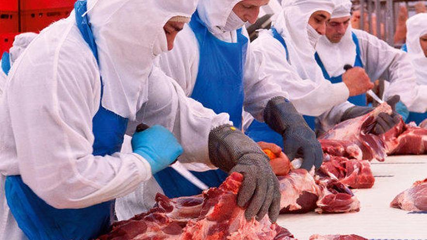 Les exportacions gironines augmenten un 7,7% al febrer impulsades pel sector químic