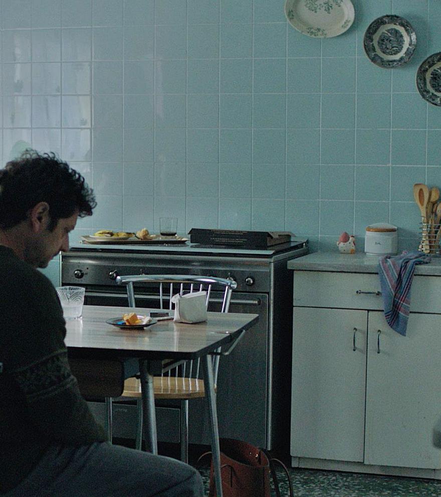 El cine realista de Javier Marco que apunta a los Goya