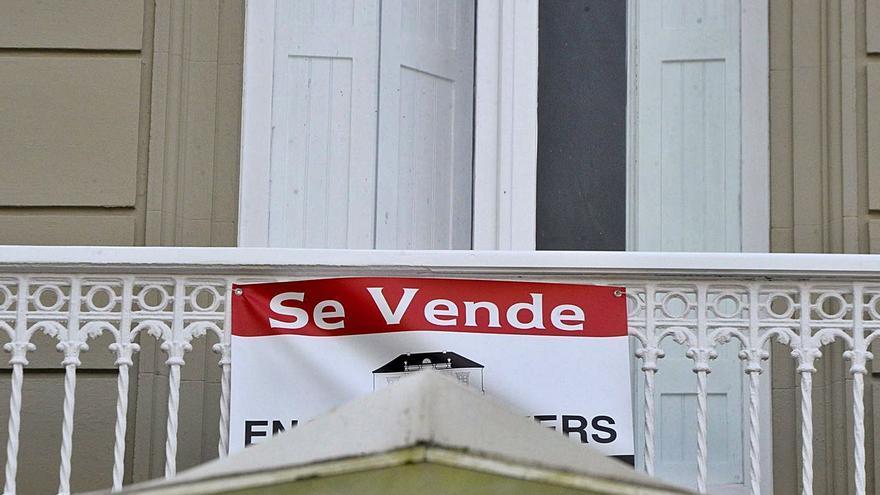 El mercado inmobiliario da salida en menos de un mes a una de cada cinco viviendas en venta