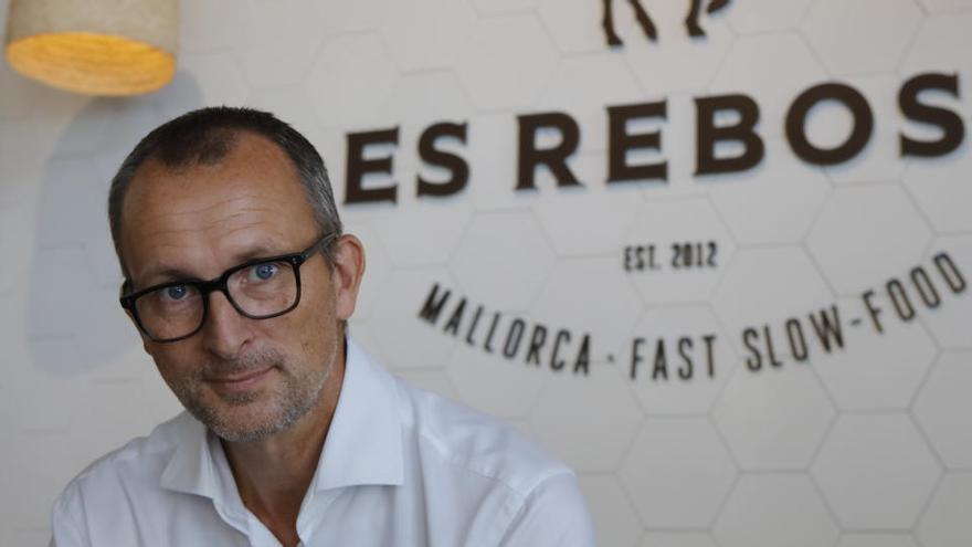 Das Es Rebost an Palmas Plaça d'Espanya macht dicht