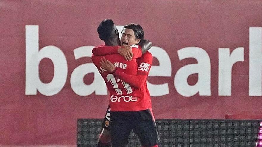 Nuevo récord para Luka: el goleador más joven en la historia del Mallorca