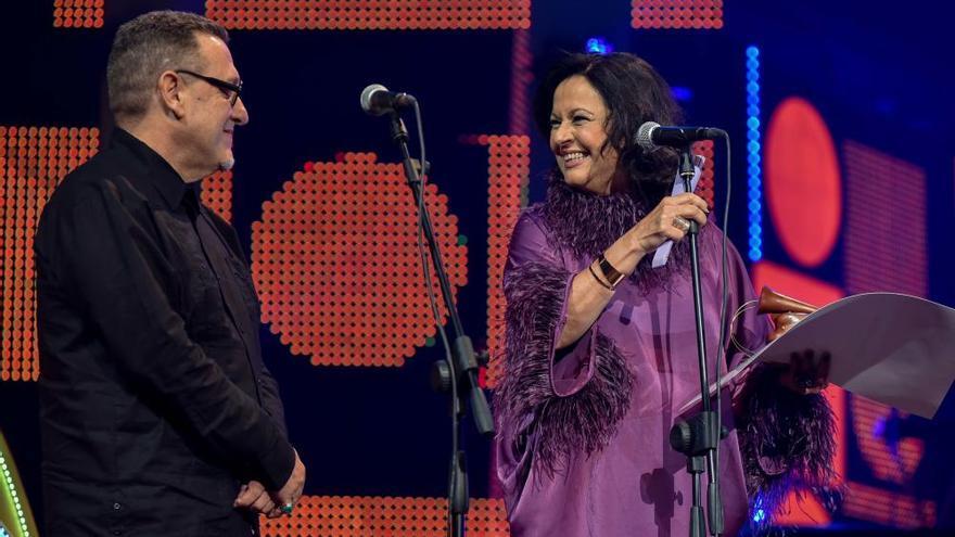 Olga Cerpa y Mestisay se alzan con el Premio de la feria Cubadisco 2019