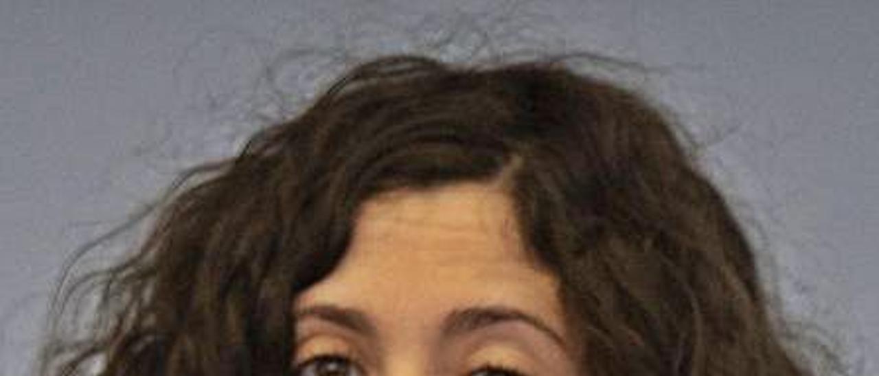 La concejal Lena Baraza   PERALES IBORRA