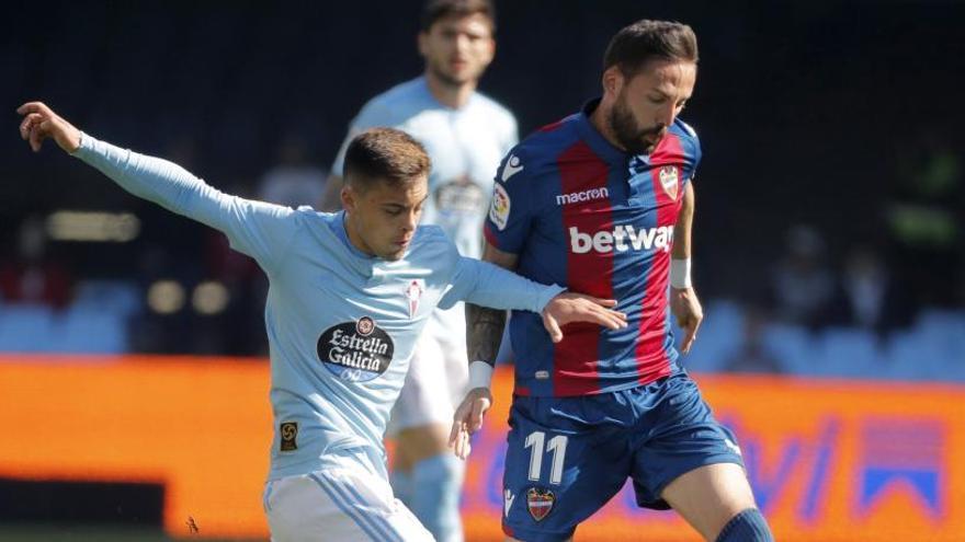Paco López: «El partido no pudo ser más completo»