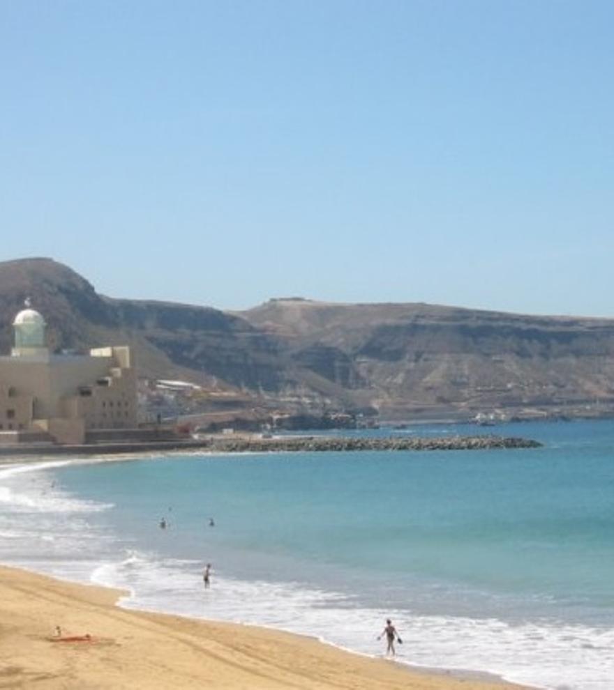 Gran Canaria, un sinfín de playas