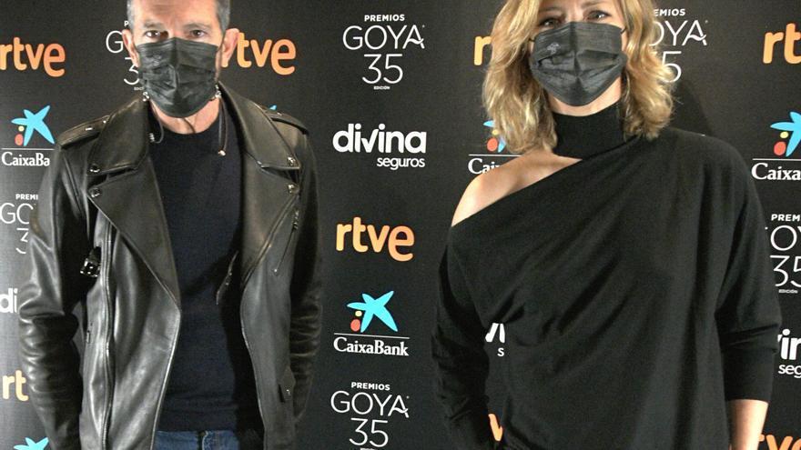 Unos Goya insólitos