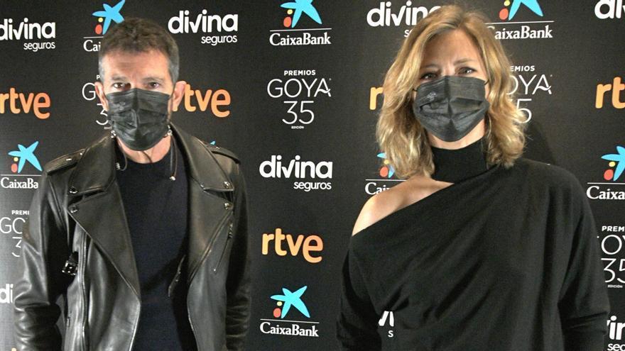 """Los """"Goya del covid"""" se celebrarán el próximo sábado con incertidumbre y virtualidad"""