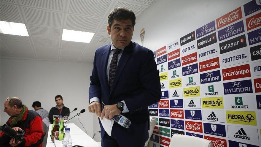 El administrador concursal del Córdoba CF reclama judicialmente a UFC casi 600.000 euros