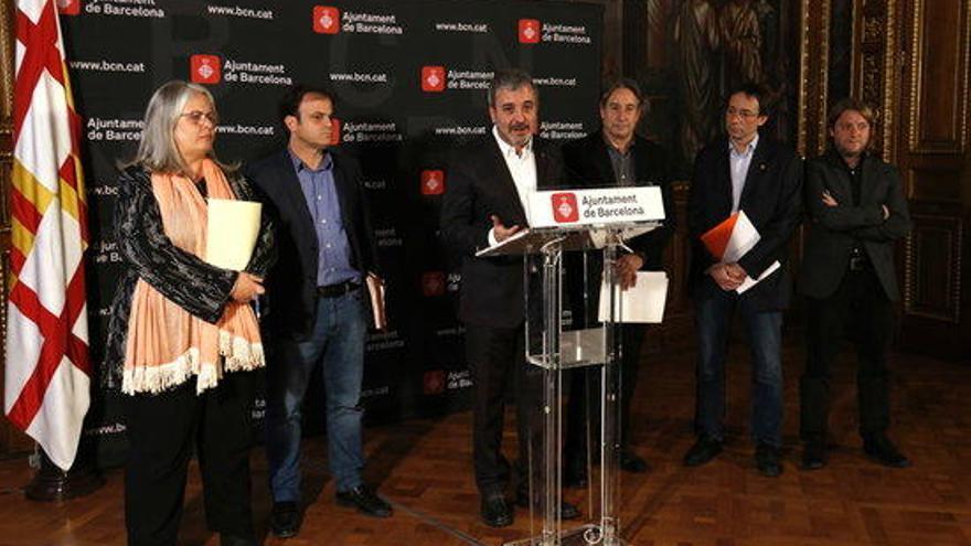 Barcelona descarta optar als Jocs d'Hivern 2026 però deixa la porta oberta per al futur