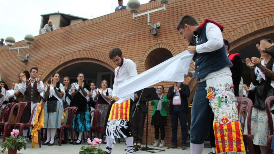 Adrià Malagón, de Peralada, i Dària Ferrer, de Batea, proclamats hereu i pubilla de Catalunya